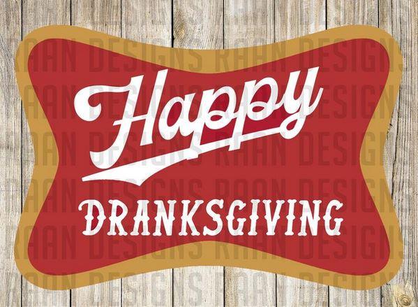 happpy Thanksgiving banner